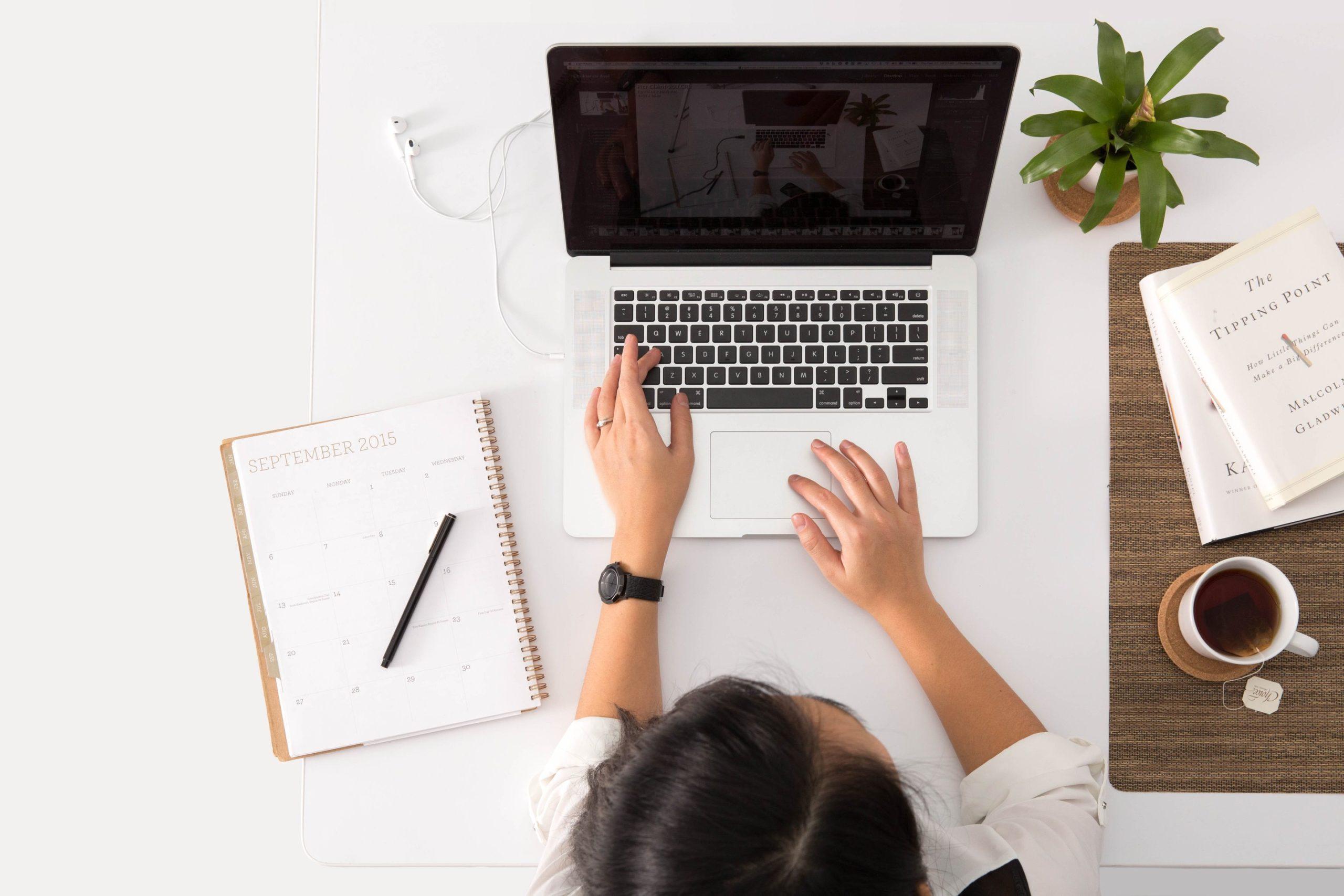 Techqueria Webinar: Creating Boundaries Between Work & Home