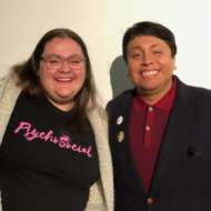 Luis Cornejo, LMFT & Katherine Dominguez, ACSW