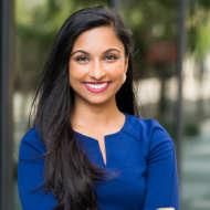 Dr. Shainna Ali